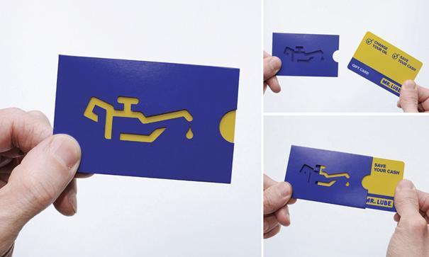 История возникновения пластиковых карт