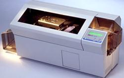 Метод термосублимационной печати